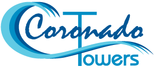 Coronado Towers Logo