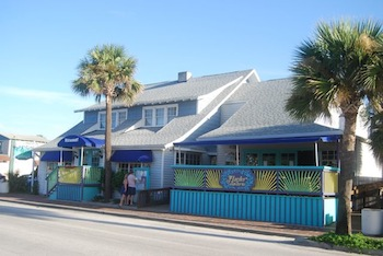 Flagler Tavarn: restaurant and music